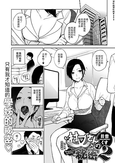 Muramata-san no Himitsu 2 -..