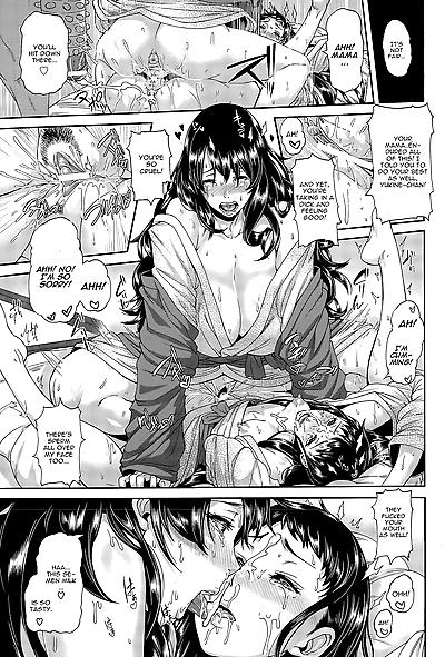 Zoku Love Potion - Mesubuta..