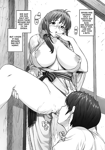 Mochizuki Sensei no..