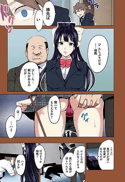Takeda Hiromitsu Tsubomi..