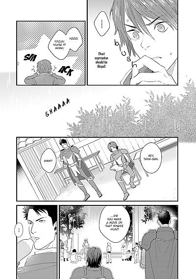 Shigekikei My Hero - part 4