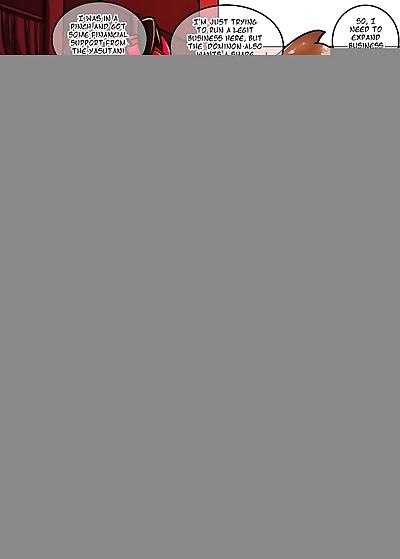 Kythera 2 - Lost Lands
