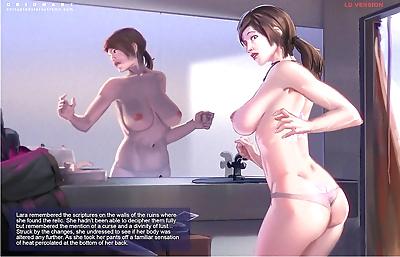 Laras Curse - part 2