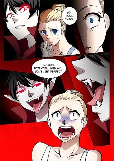 A Vampires Debut