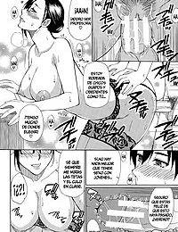 Hitokoishi- Tsuma - part 9