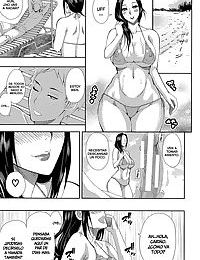 Hitokoishi- Tsuma - part 3