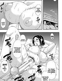 Hitokoishi- Tsuma - part 2