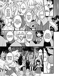 Kitsune no Yomeiri - Foxs Wedding