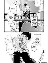 ARAI Yoshimi - Iki o Tomete- Ugokanai de - part 5