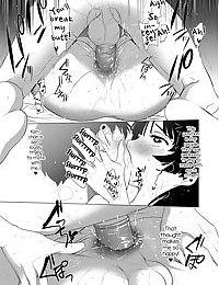 Saotsuki Honey to Doukyo Seikatsu Ch. 1 - part 2