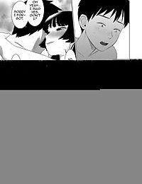 Saotsuki Honey to Doukyo Seikatsu Ch. 1