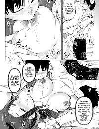 â—‹â—‹â—‹ Suki na Boku no Yome ga Onna Kyoushi na Ken - part 9