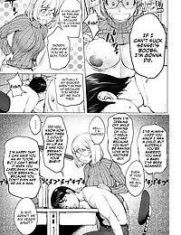 KayaNetori Kaya-Nee Series Aizou Ban Ch. 1 + Bonus