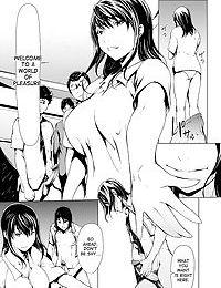 Otona ni naru Kusuri - I feel good my womans body! Ch.1-9 - part 8