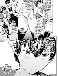 Otona ni naru Kusuri - I feel good my womans body! Ch.1-9 - part 6