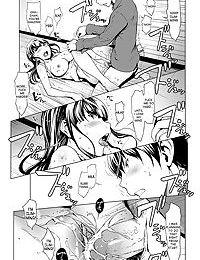 Otona ni naru Kusuri - I feel good my womans body! Ch.1-9 - part 5