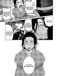 Samurai Lover - part 7
