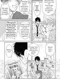 Suki ni Shitaiyo - part 2