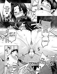Trans Bitch - part 4