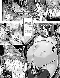 Trans Bitch Ch. 4-9- 11 - part 3