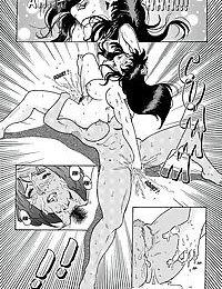 CWF: Kari Kamiya vs Kagome Higurashi