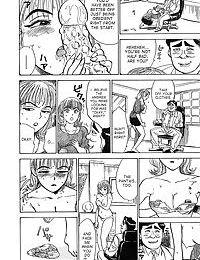 Kairaku no Ikenie - Sacrifice of Pleasure - part 6