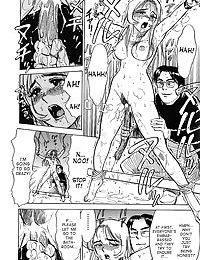 Kairaku no Ikenie - Sacrifice of Pleasure - part 3
