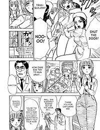 Kairaku no Ikenie - Sacrifice of Pleasure - part 2