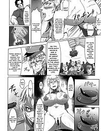 Mesubuta Tenrakuroku Ch.1-5