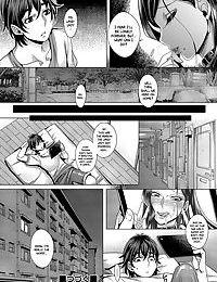 Junyoku Kaihouku 1-2 =White Symphony= - part 4