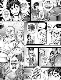 Junyoku Kaihouku 1-2 =White Symphony= - part 3