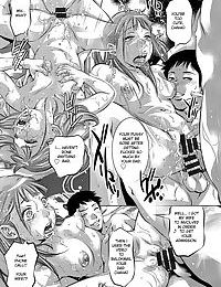 Seijuu Kyoushi ~Boshi Haramase no Niku Wana~ - part 9