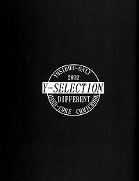 Y-SELECTION