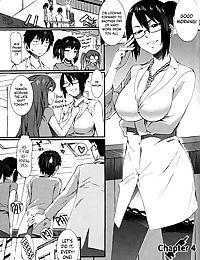 Boku ga Nurse ni Natta Wake Ch. 1-4 - part 4