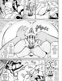 Mimi-sama Okkiku Shite! - Mimi-sama make me Big! Ch. 1