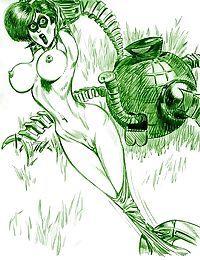 Lara croft porn cartoons - part 3698