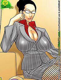 Amanda sells avon and lingerie - part 3669
