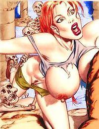 Lara croft porn cartoons - part 2011