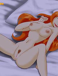 Bloom winx horny in bed - part 598