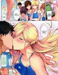 Hentai-Manga- Nanao Mermaid