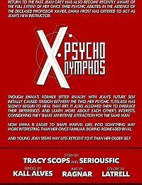PsychoNymphos
