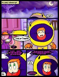 Waka Waka - Spooky Time