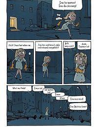 Gissle Et Beatrice - part 5