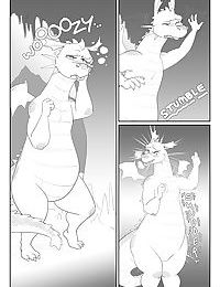 Dragoness Growth