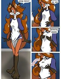 Vixen Growth