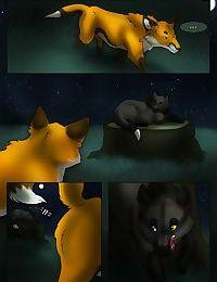 Fox Holes