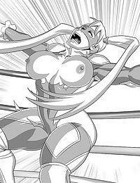 Pantha Vs Rainbow Mika