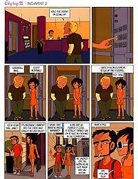 Arthur And Janet - part 3