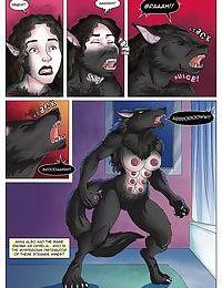Werewolf Wine