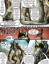 The Adventurous Surprise - part 2